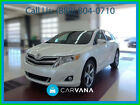 2013 Toyota Venza LE Wagon 4D tability Control Knee Air Bags Towing Pkg Power Steering Cruise Control Keyless