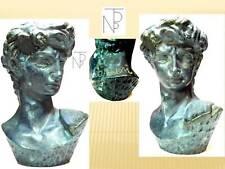 Michelangelo Buonarroti (il DAVID) Statua,G.CARUSI
