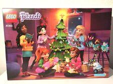 LEGO® Friends 41353 Adventskalender 2018 NEU OVP MISB