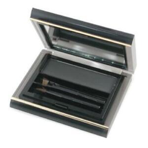 Elizabeth Arden Dual Perfection Brow Shaper & Eye Liner - #06 Natural Black.09oz