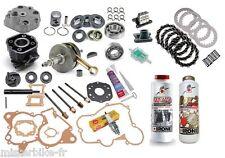 Pack Kit pour Réféction Moteur Complet Pour Derbi Senda Euro 2 Avant 2006
