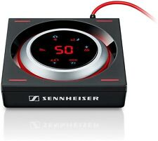 Sennheiser GSX 1000 Gaming Audio Amplifier 7.1 Surround Sound for PC & Mac
