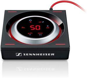 EPOS Sennheiser GSX 1000 Gaming Audio Amplifier 7.1 Surround Sound for PC & Mac