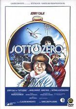 SOTTOZERO  DVD COMICO-COMMEDIA