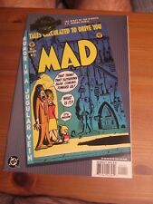 Millennium Edition - Tales Calculated to Drive You Mad # 2 FeB 2000 Recalled  KK