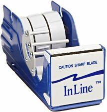1 2 Or 3 Triple Rolls Multi Roll Tape Dispenser 3 Wide Table Shipping Sl7336