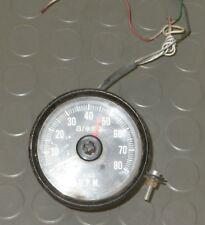 Drehzahlmesser 4 oder 6 Zylinder 8000 min-1 ca 83 mm Durchmesser Aroso