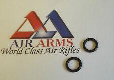 2 x TX221 Breech / Barrel Seal For Air Arms TX200 and TX200 HC Pro Sport elite
