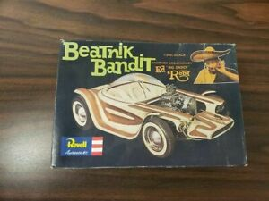 Revell Ed Big Daddy Roth Beatnik Bandit model kit