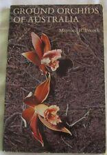 Ground Orchids of Australia by Maynard R Pocock sc 1972
