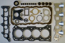 FOR SUZUKI VITARA ESCUDO SIDEKICK 1.6 8V G16A SOHC 1987-1997 HEAD GASKET SET