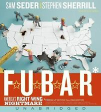 F.U.B.A.R. CD 2006 by Seder, Sam; Sherrill, Stephen 0060876352 Ex-library