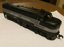 HO Walthers Trainline New York Central Diesel Locomotive Tested-Runs/Looks Great