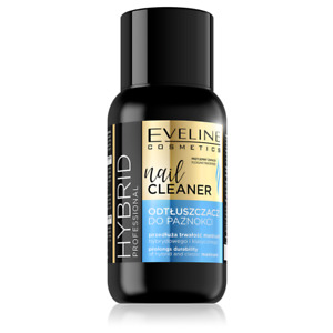Eveline Hybrid Professional Nail Cleaner Hybrid Classic Manicure Degreaser 150ml