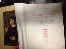 Italienische antiquarische Bücher von 1900-1949