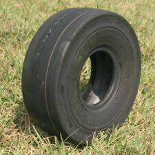 4.10x3.50-4  2Ply Smooth Tire  for Lawn Mower 4.10x3.50x4 Cheng Shin (CST)