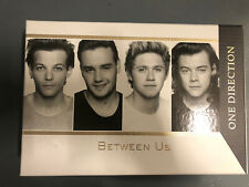 One Direction Between Us Fragrance Perfume & Shower Gel Gift Box Set RARE NEW
