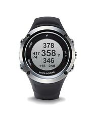 NEW 2020 Voice Caddie G2 Hybrid Golf GPS Watch With Slope