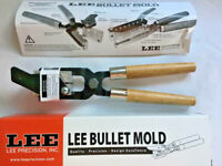 LEE 90290 452-230-TC  .452 DIA  230 GRAIN 2-CAVITY BULLET MOLD