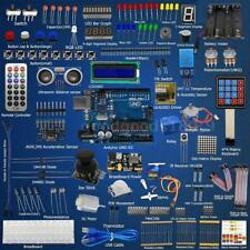 Starter learning Kit for Arduino UNO R3 LCD1602 Servo processing J0O9
