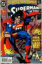 Action Comics # 699 (Superman) (USA, 1994)