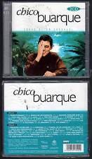 """CHICO BUARQUE """"Sonho De Um Carnaval"""" (2 CD) 1997 NEUF"""