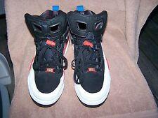 AIR JORDAN SPIZIKE Brooklyn Mars INFRARED Basketball Shoes 315371-002 Size 11