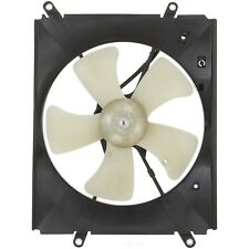Engine Cooling Fan Assembly fits 1992-1999 Toyota Camry Celica  SPECTRA PREMIUM