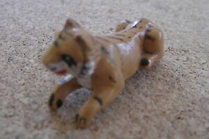 Corgi - GS7 - Tiger Figure for Daktari Gift Set