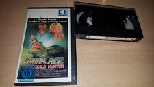 Dark Age - Crocodile Hunter - Gulpilil - Embassy Erstauflage - VHS