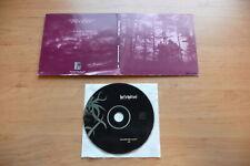 @ CD HEFEYSTOS - VILCE SJEN / WOUNDED LOVE RECORDS 1997 / BLACK METAL DIGIPACK