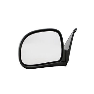 1994-1997 Chevrolet S-10 Driver Side Manual Mirror Assembly