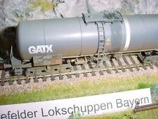 ROCO 75979 Kesselwagen GATX Ep V-VI Auf Wunsch Achstausch Märklin für gratis