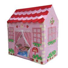 Spielzeug-Zelte für draußen