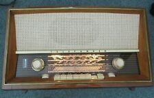 Telefunken Largo 1253, Röhrenradio, komplett Restauriert, super Zustand