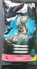 Purina Pro Plan Sensitive Skin & Stomach Dry Dog Food Salmon Hypoallergenic 41lb