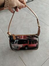 Borsa Y Not ? London Handbag Bourse Vintage Pochette