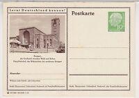 Bund, Mi. BPK P 24, Bild Stuttgart (515060.....5.55), ungebraucht