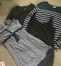 Maternity Bundle Size Small/8 H&M, Mothercare