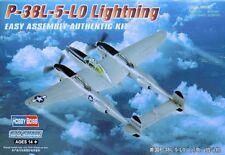 Hobby Boss 1/72 P-38L-5-L0 Lightning # 80284