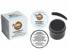 CocoNinja Coco carbon organic Activated Charcoal natural teeth whitening