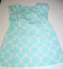 Hanna Andersson floral dress - 80 - CUTE