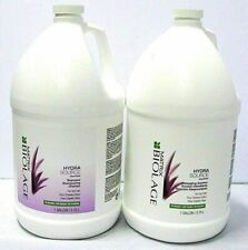 Matrix Biolage HydraSource Shampoo & conditioner Gallon *Fast Shipping*