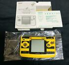 【RARE】SNK NEOGEO POCKET Color Hansin Tigers Edition With Box Manuals Tested for sale