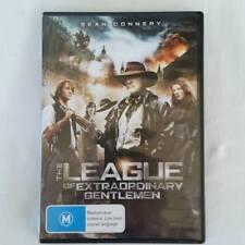 The League of Extraordinary Gentlemen (DVD, 2004) FREE POST