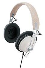 Panasonic RP-HTX7 Nostalgic design Headphones Retro style F/S w/Tracking# Japan
