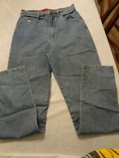 Gloria Vanderbilt Ladies' Stretch Denim Jeans – Size 10 Long