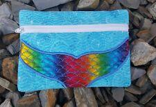 Mermaid pouch...
