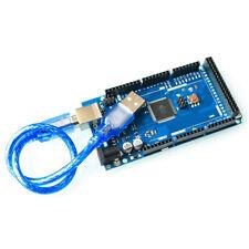 MEGA2560 R3 Compatible Development Board ATmega16U2 + USB Cable for Arduino