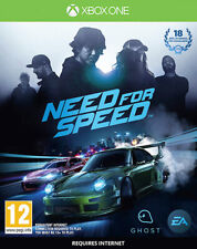 Need for Speed XBox One *in Excellent Condition*